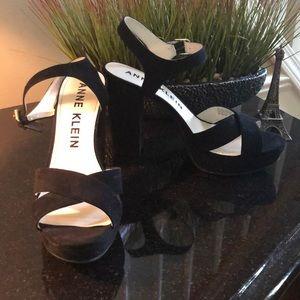 Ann Klein sandals